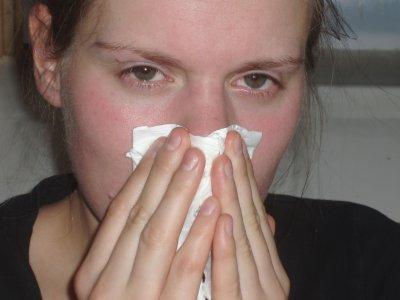 Was Sie gegen eine trockene Nase unternehmen können.